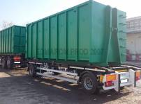 Container Abroll Standard